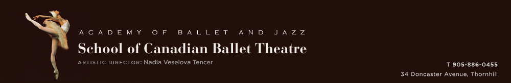 Academy of Ballet and Jazz